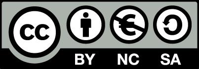 CC licence logo